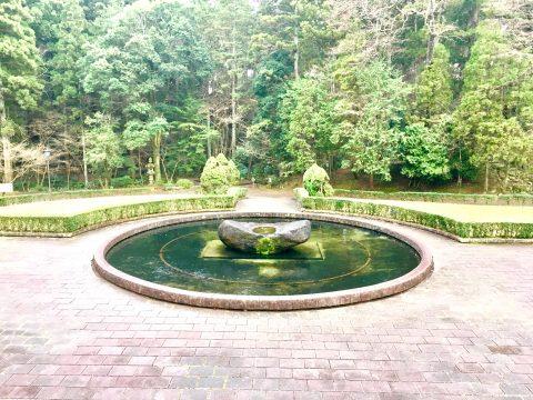 歴史と自然に囲まれた「成田山公園」 成田市の隠された名所をご案内