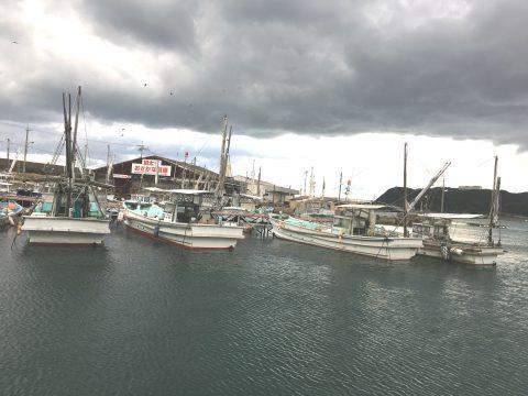 漁港だけじゃない!歴史のある海の町「加太」の魅力を堪能する旅へ