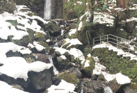 養老の滝は見るだけじゃない! 滝水や地理を活かした味覚を味わう