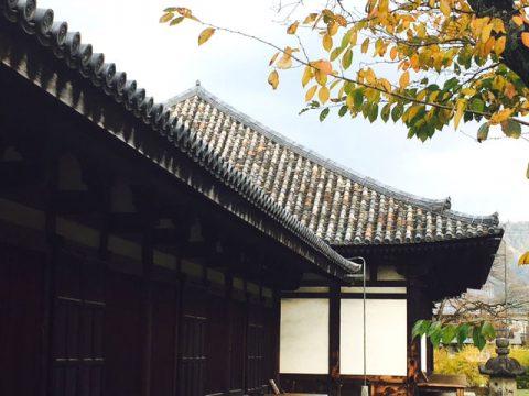 古都奈良の古き良きレトロな風景を現代に受け継ぐ魅力溢れる町へ