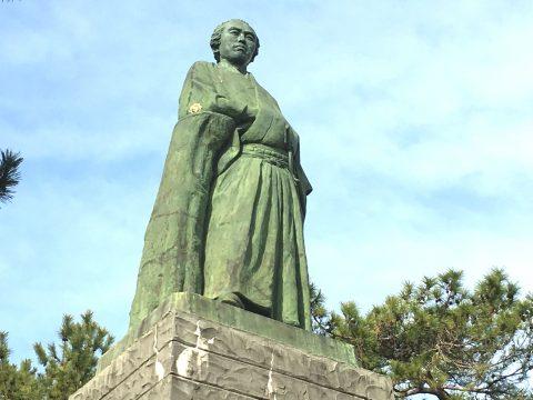 高知を訪れずして坂本龍馬は語れない!近代国家の立役者を育んだ町