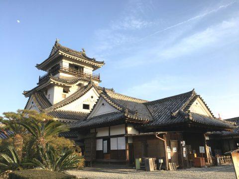 南海の名城「高知城」 歴史に名を馳せる偉人が生きた土佐の江戸時代