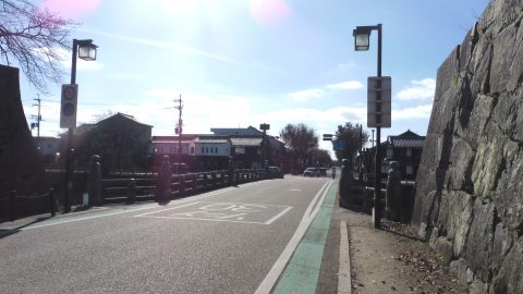 文学から読み取る彦根の歴史 偉人達も訪れた歴史街道「彦根」へ