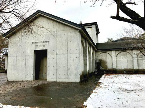 第二次世界大戦に夢を奪われた画学生の声響く 信州の鎌倉「無言館」