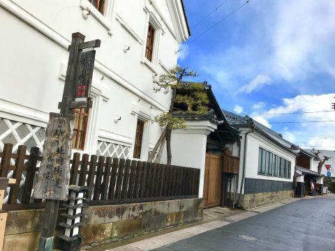信州上田の魅力あふれる旧北国街道 歴史と共に歩んできた町と人