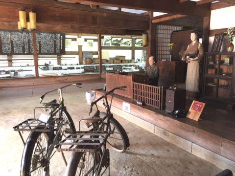 飫肥の商人町「本町」 本町商人通りで食と歴史を思い存分に楽しむ旅