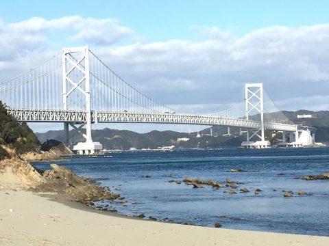 渦の国 鳴門で大迫力の自然を体感 進化する大鳴門橋を渡って徳島へ