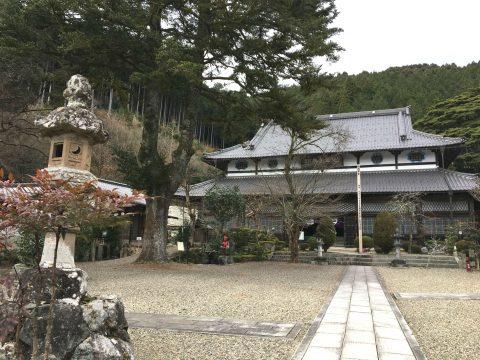 有名なお寺が沢山! 歴史ある寺社をめぐって丹波の魅力を感じよう