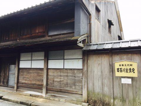 重要文化財指定 近江八幡の歴史と商人魂を3つの歴史館で体感しよう