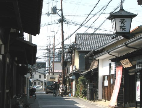 かつては「伏水」とも呼ばれた日本酒処「伏見」で酒造めぐりの旅