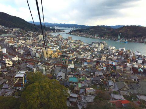 広島・尾道のシンボル 千光寺山の魅力が詰まったお得な旅を紹介
