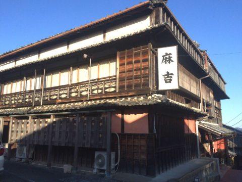 歴史好き必見!歩いて味わう江戸の風情が残る伊勢の歴史を巡る旅