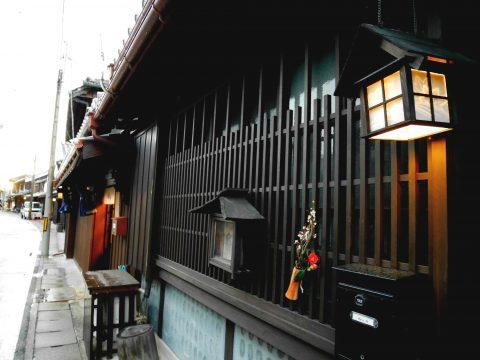 伝統と文化を紡ぐ町「湯浅」 重要伝統的建造物群保存地区をぶらり旅