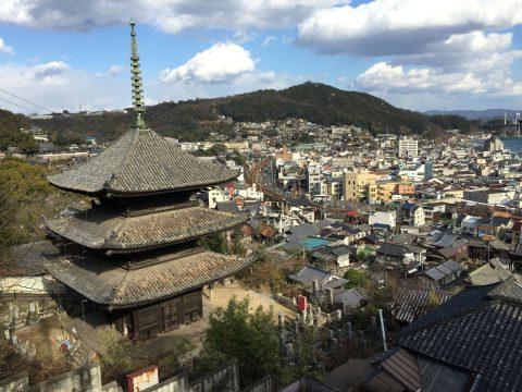 自然に囲まれて文学に触れる広島・尾道の歴史旅を堪能しませんか