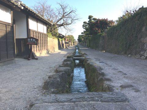 長崎の島原で歴史の足跡を辿る旅 風情溢れる城下町めぐりを満喫