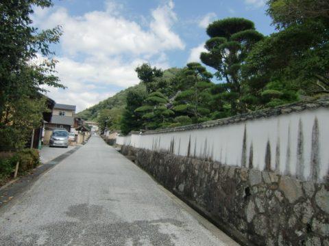 城下町・城跡等の史跡を多く残す町高梁市で江戸時代の様子を感じる旅