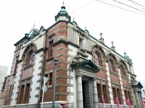 近代日本建築のふるさととしても名高い唐津の町!歴史を辿る町あるき
