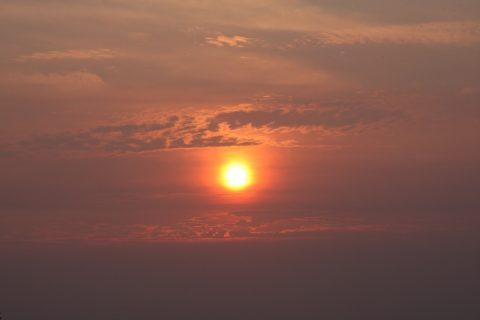 遺跡と自然が共存する修験道の聖地 太宰府を見守り続ける霊峰宝満山