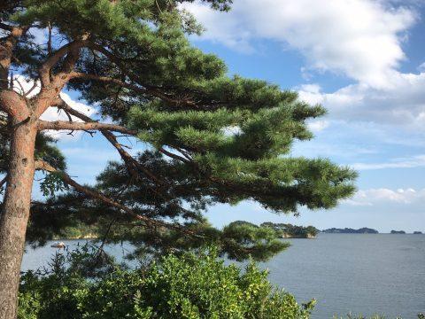 かの有名な歌枕にも詠まれる地 松島でたどる「奥の細道」と松尾芭蕉