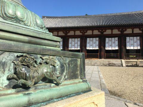 いざ、世界最古の木造建築である法隆寺のルーツを探し辿る旅へ
