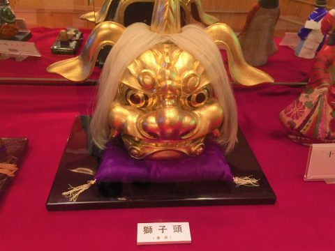 日本唯一の古人形専門博物館 さがの人形の家で様々な人形と出会う