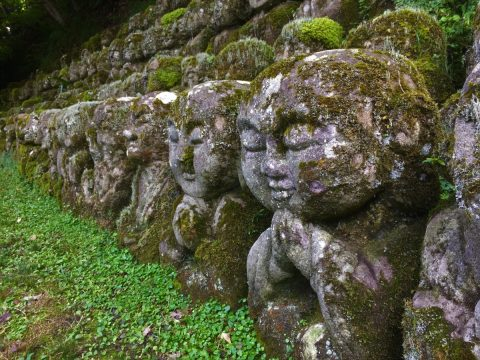 愛宕(あたご)地域と愛宕(おたぎ)念仏寺 歴史と重要文化財を知る