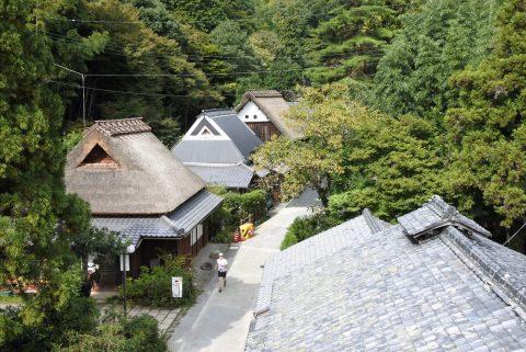 京都で三番目の重伝建 嵯峨鳥居本の古き良き町並みを感じ歩く歴史旅