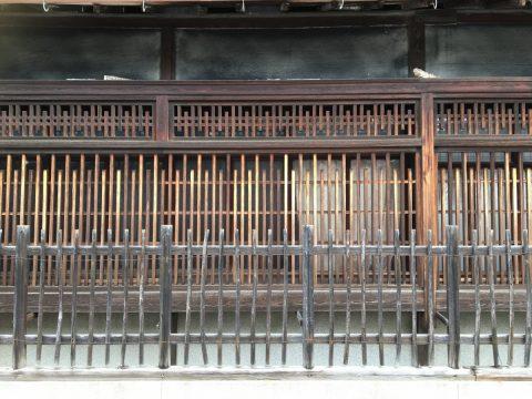 大阪富田林寺内町の発展の産業を知る まずは「寺内町センター」へ