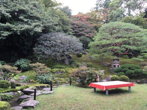 比叡山の門前町として栄えた坂本 歴史を感じる里坊のまちをめぐる