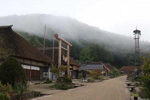 目と耳で感じる下郷町大内宿の自然の良さ 訪れてわかる魅力とは!?