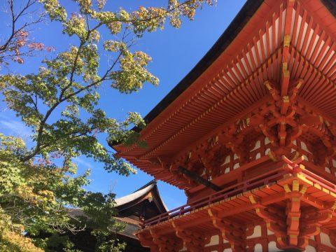 抜群のアクセス 「二葉の里歴史の散歩道」で広島の神社仏閣をめぐる