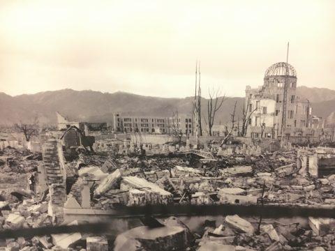 ノーモア・ヒロシマ 世界に2つだけの被爆都市広島の記憶に触れる旅