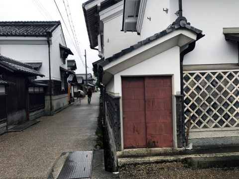 重要伝統的建造物群保存地区 五個荘金堂町の歴史と発展を紐解く