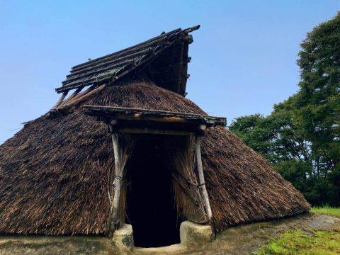 歴史遺産は城郭だけじゃない 弥生時代の遺跡と古墳を探す旅