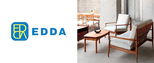 エッダ / EDDA