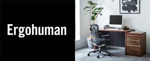 エルゴヒューマン / Ergohuman