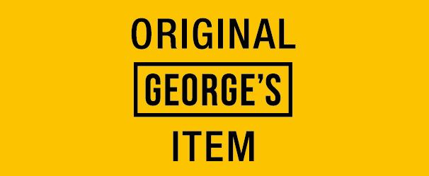 GEORGE'Sオリジナル