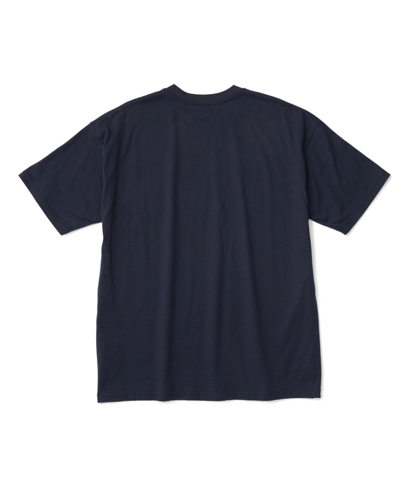 Short sleeve t-shirt S Navy /Ōnnod