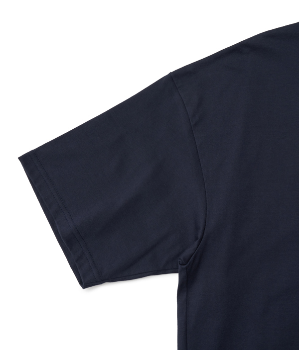 Short sleeve t-shirt L Navy /Ōnnod
