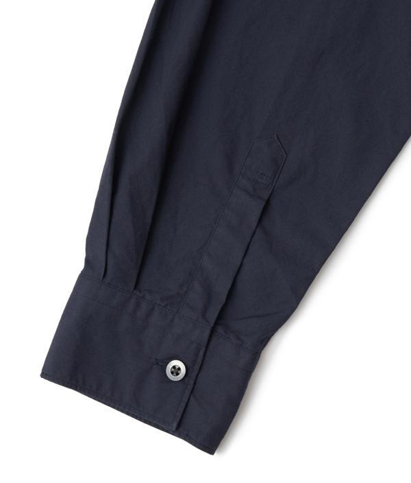 Regular color shirt 01 /3 /Black /Ōnnod