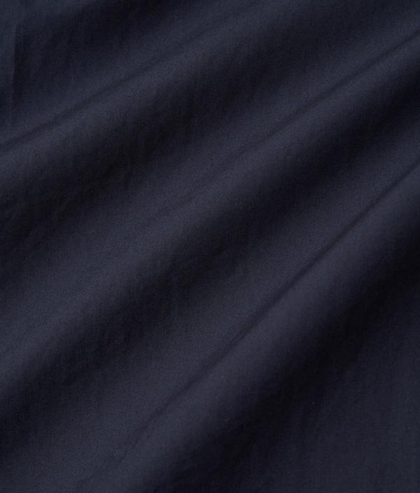 Regular color shirt 01 /1 /Navy /Ōnnod
