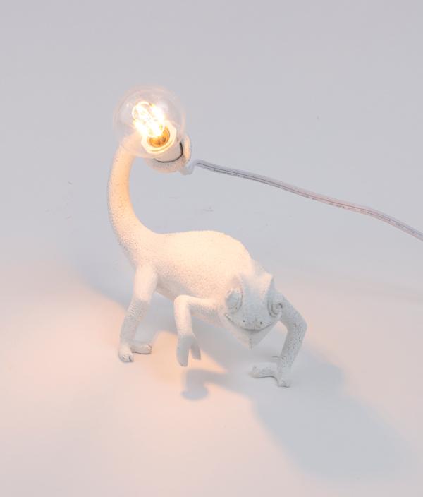 CHAMELEON LAMP / STILL