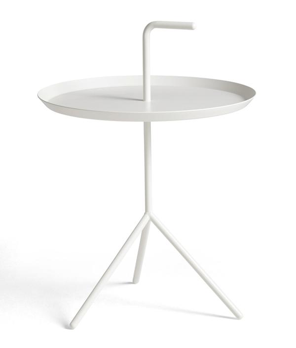 DLM SIDE TABLE  <XL> / ホワイト