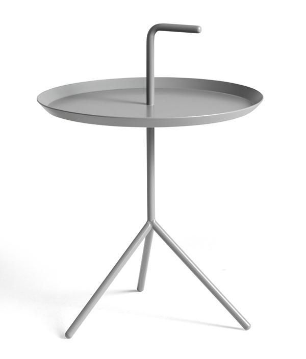 DLM SIDE TABLE  <XL> / グレー