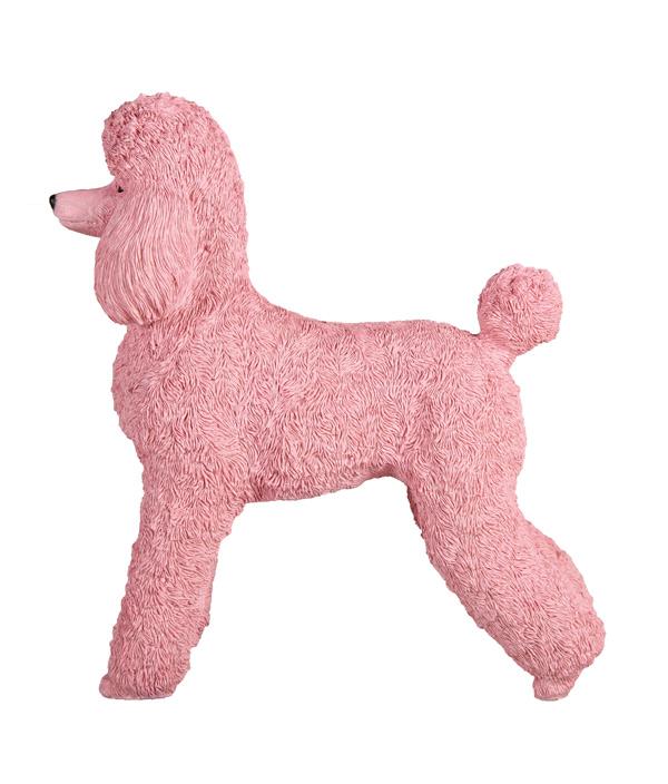 Coinbank Poodle Pink