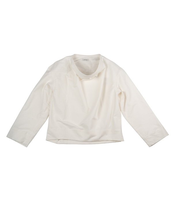 LEMAIRE Blouse / White