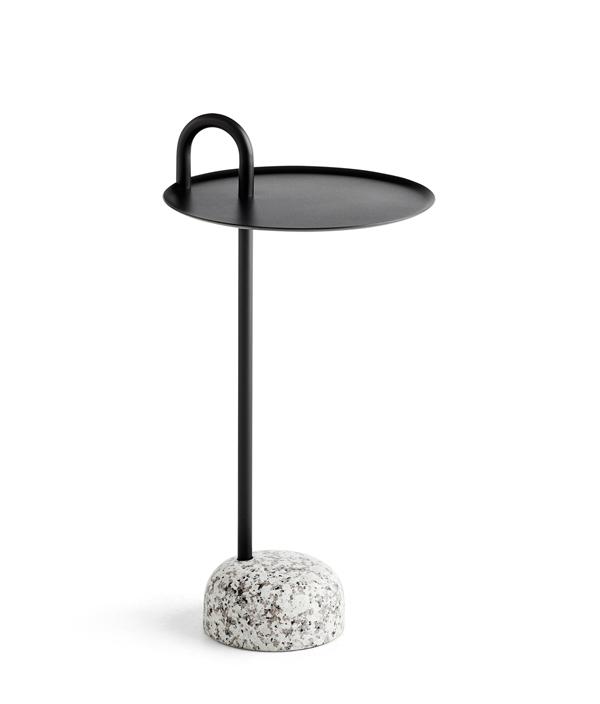 Bowler Table <Black>