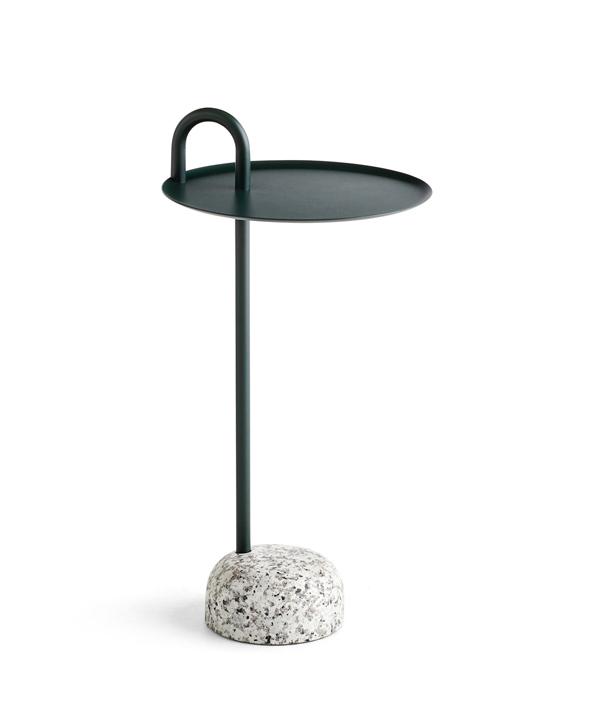 Bowler Table <Fir Green>