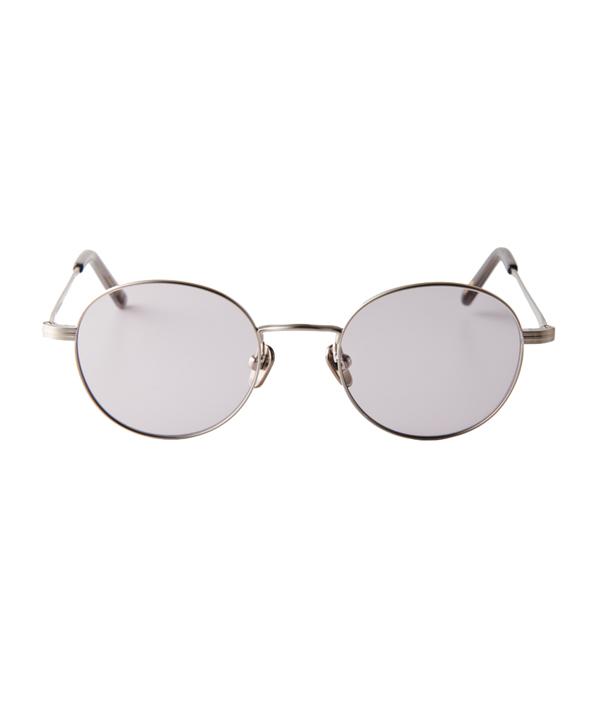 blake Silver x Gray(sunglass) /kearny