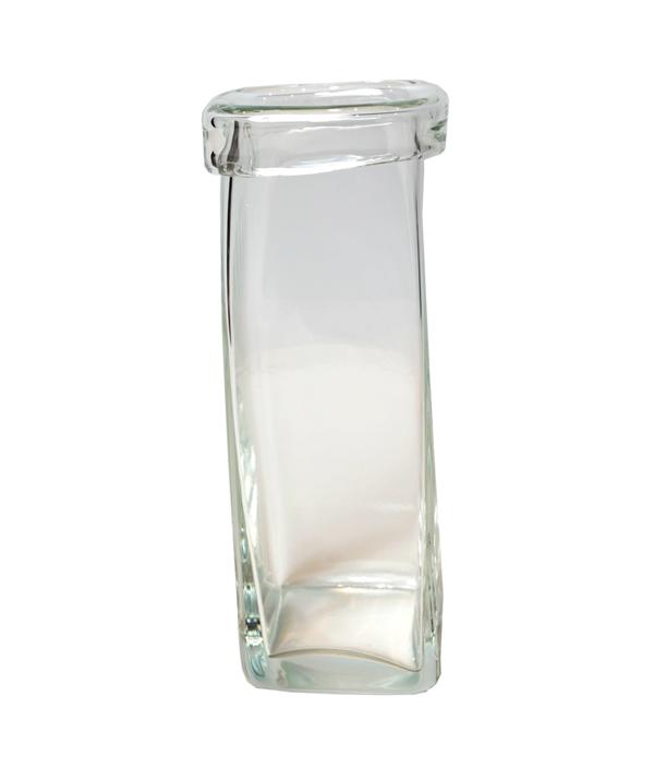 SVALIN VASE  L <Clear>